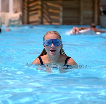 schwimmen effektiv zum abnehmen